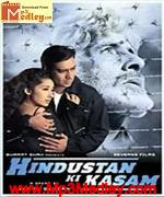 Hindustan Ki Kasam 1999 Download Mp3 Songs